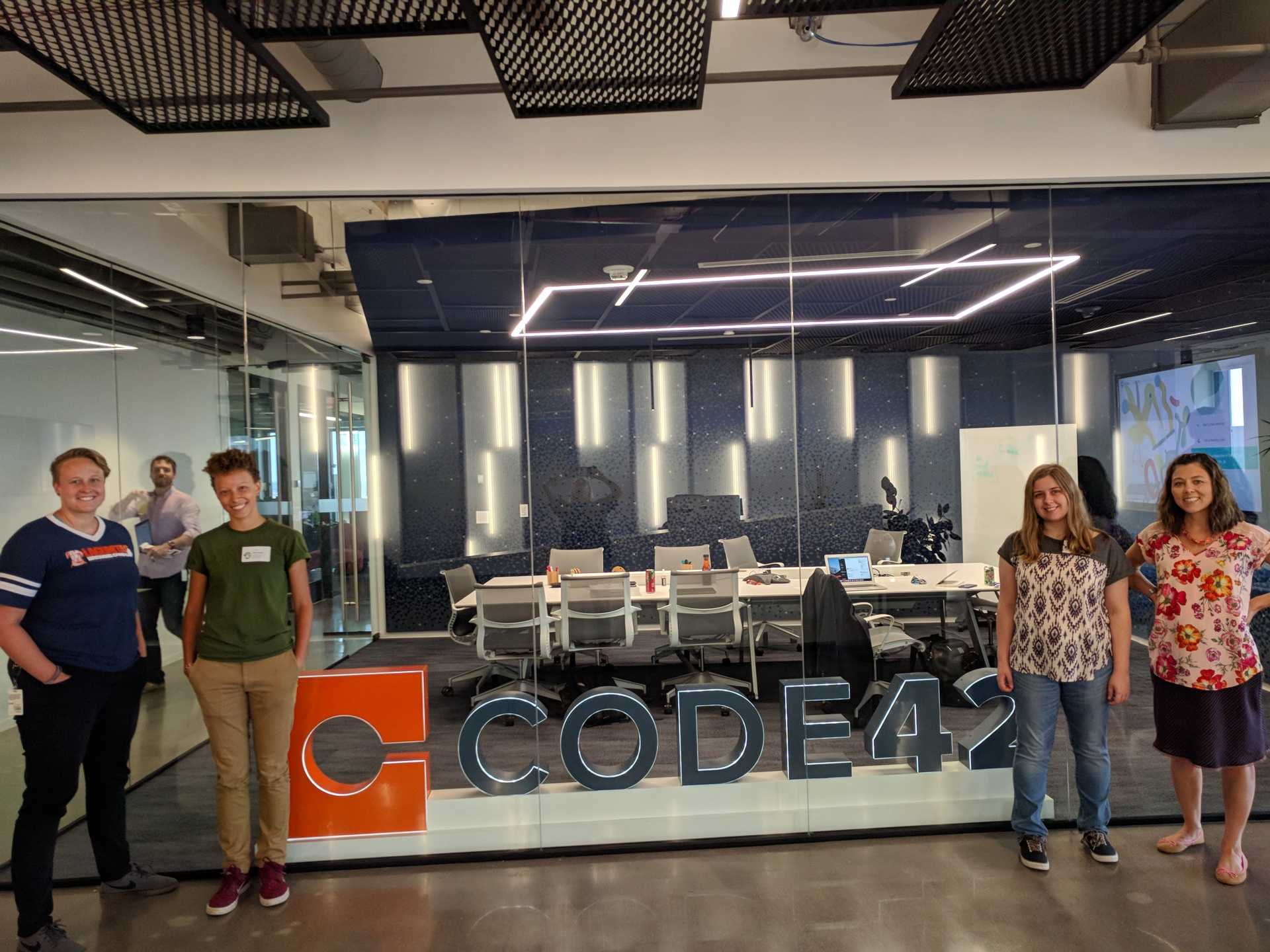 Code42 <> Minnesota Aspirations in Computing Students